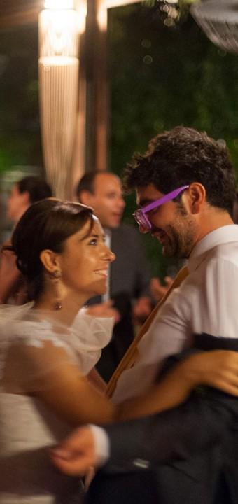 Linda e Graziano