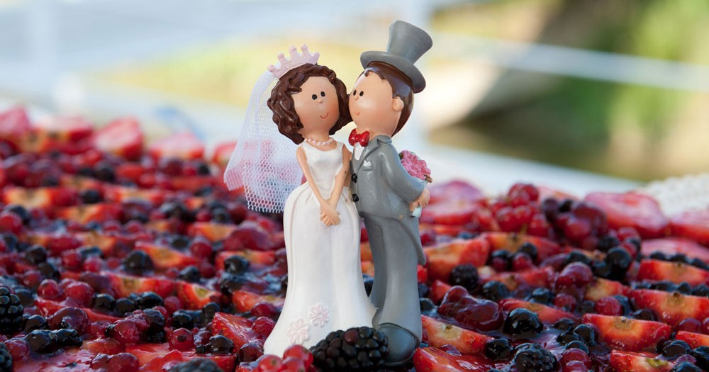 Cake toppers lovers